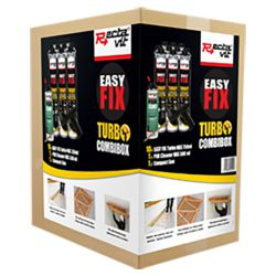 Rectavit Easy Fix TURBO 750ml combibox
