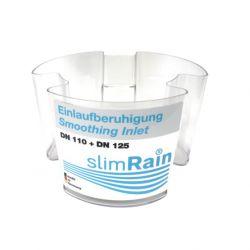 Rustige inloop Slim Rain 110/125