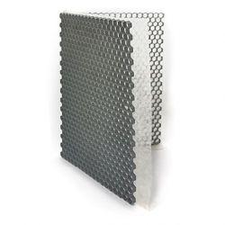 ECCOgravel grindplaat 40 grijs