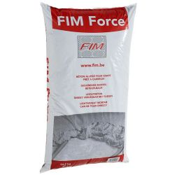 Isolatiechape Fim Force zak 60 liter