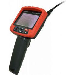 FUTECH Tubecorder inspectie camera 5.9 + Roller 5m