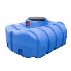 Easy Rain regenwatertank 1.500L