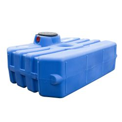 Easy Rain regenwatertank 3.000L