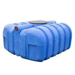 Easy Rain regenwatertank 5.000L