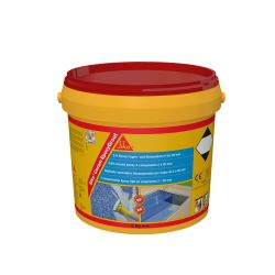 SikaCeram Epoxygrout (A+B) 2KG Night