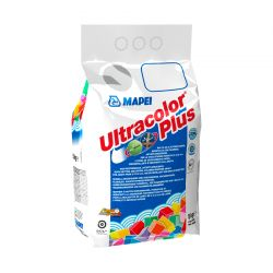 Mapei Ultracolor Plus 5KG Middengrijs nr112