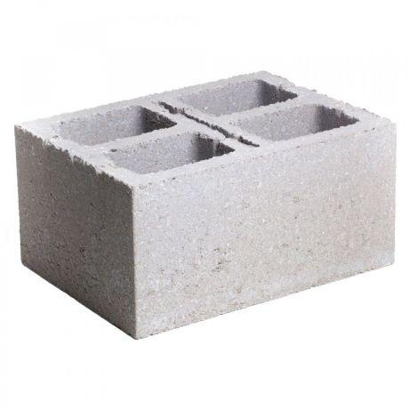 Betonblok HOL 39x29x19 (LxBxH cm)