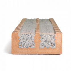 Ploegsteert Stalton balk B14xH6xL450cm
