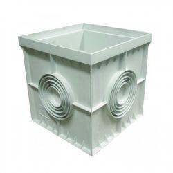 Inspectieput PVC 30x30