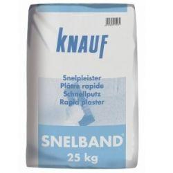 Knauf SNELBAND 25KG
