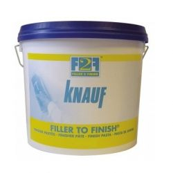 Knauf Filler to Finish 20KG
