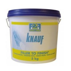 Knauf Filler to Finish 5KG