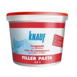 Knauf FILLER PASTA 17KG
