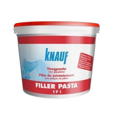 Knauf Joint filler pasta 17 KG