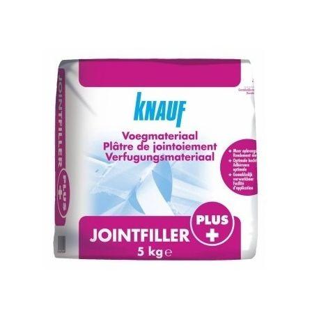 Knauf joint filler+ 5 KG