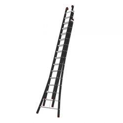 Gedimax ladder (3-delig) 16 sporten