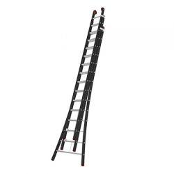 Gedimax ladder (3-delig) 14 sporten