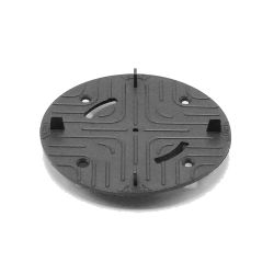 Solidor bovenplaat C2/4T