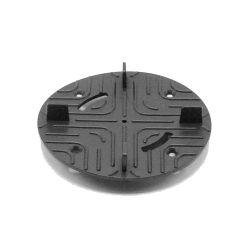 Solidor bovenplaat C3/4T