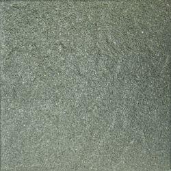 Tegel Bouwdepot 40x40 cm antraciet reliëf