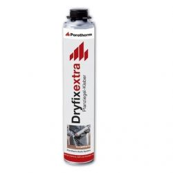 Porotherm Dryfix extra PU steenlijm 750ml