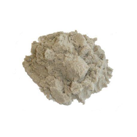 Gedroogd witzand M31-M32 in plastiek zak 25KG