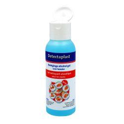 Detectaplast reinigings-alcohol gel voor handen 100ml