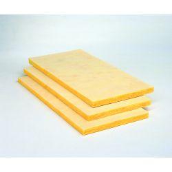 Ursacoustic wandplaat 7,5cm/Rd2.00 (pak 8,10m²)