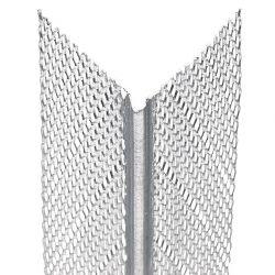 Hoekprofiel voor gipsplaten MICROMESH 3,05m-1mm