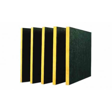 ISOVER Mupan Façade -12 cm (3,6 m²)