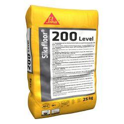 Sikafloor-200 level 25KG