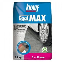 Knauf EgalMAX 25KG