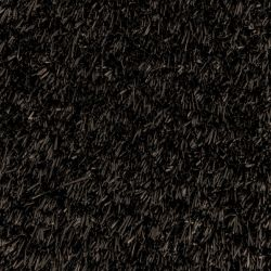 Namgrass Living Colours Zwart 26mm breedte 2m - lengte per 10cm