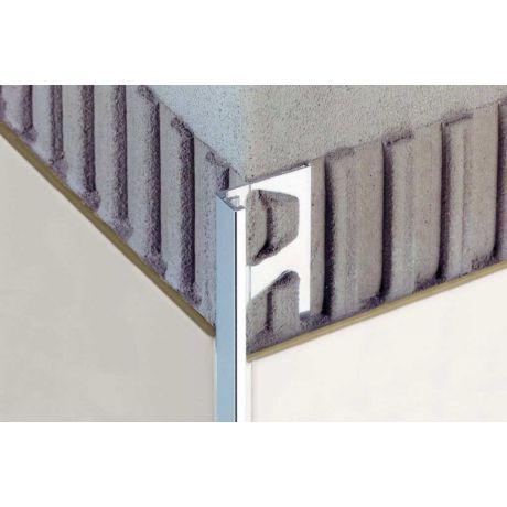 Schluter JOLLY-AC 2,5m 11mm grijs