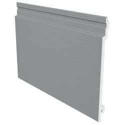 FAZA click&fix gevelplaat 2,4m GRIJS (pak 6 stuks - 2,62m²)