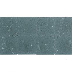 Klinker ongetrommeld 20x20 muisgrijs (pallet 12,48m²)