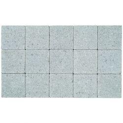 Klinker in-line trommeling 15x15 grijs (pallet 11,7m²)