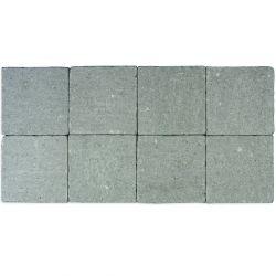 Klinker in-line trommeling 20x20 grijs (pallet 12,48m²)