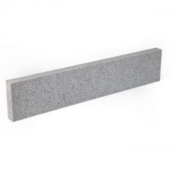 Diorite Dark boordsteen 100x20x3cm (per stuk)