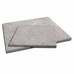 Diorite Dark tegel 40x40x3cm (per stuk)