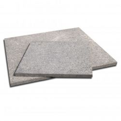 Diorite Dark tegel 50x50x2cm (per stuk)
