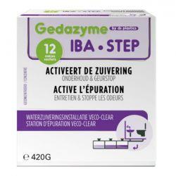 Gedazyme IBA Step (12 zakjes)