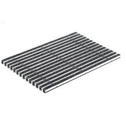 ACO CleanBox vloermat vilt antraciet 75x50cm