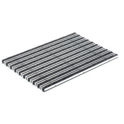 ACO CleanBox vloermat vilt/borstelhaar 60x40cm