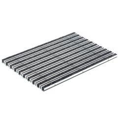 ACO CleanBox vloermat vilt/borstelhaar 100x50cm