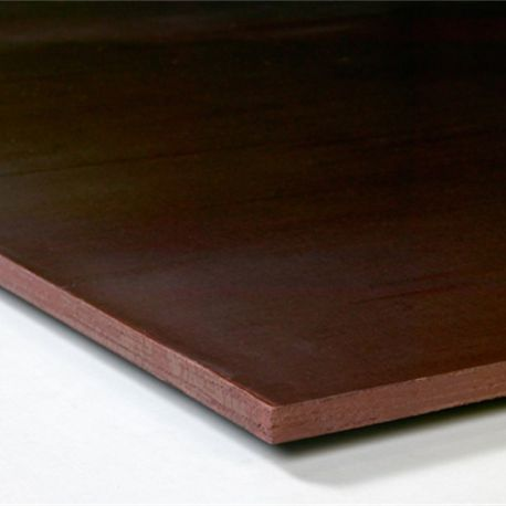 Betonplex plaat 250x125 cm (3,12m²) - 18 mm dik