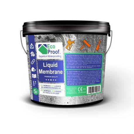 Ecoproof Liquid Membrane 5 liter