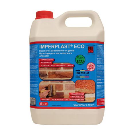PTB Imperplast ECO 5 liter
