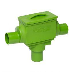 EVO Aqua 6026 Integral filter DN110