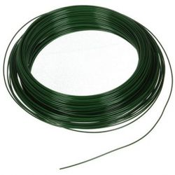 Binddraad 1.6mmx100m groen